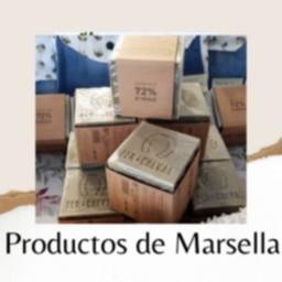 Jabones y cosmética de Marsella